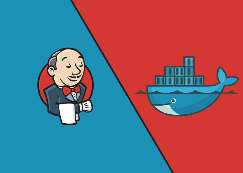 How To Make Jenkins Build #NodeJS, #Ruby, And #Maven On #Docker  #reactjs #containers #devops