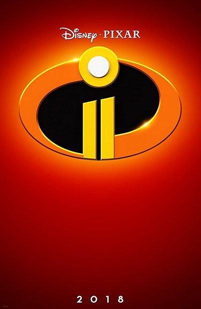 incredibles 2 full movie