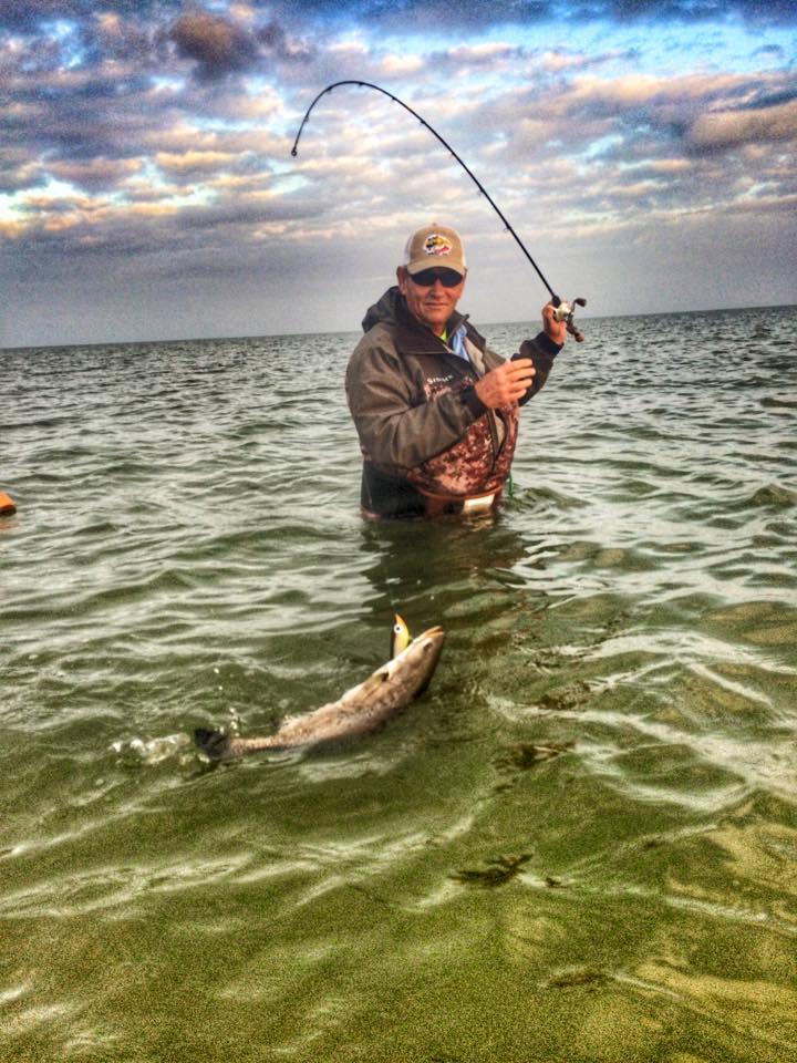 1,200th Post 3/30/2020. | Fish Catching Travel