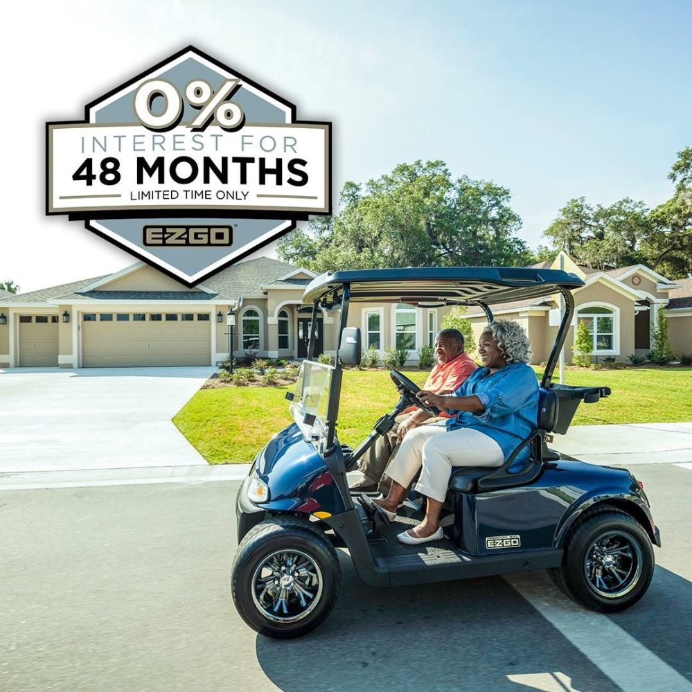 medium resolution of get 0 interest for 48 months with this finance offer that is available for a limited time only ezgo golf tsv elitepic twitter com u5ztndxicc