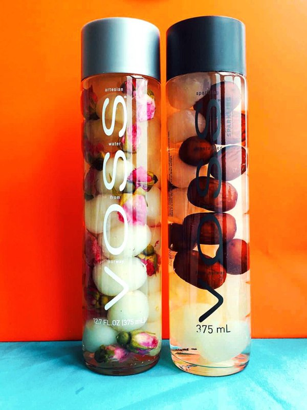 Voss Drinking Water - Year of Clean Water