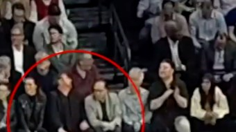 New Video Shows James Dolan Ordered Charles Oakley's Ejection From MSG Last Year
