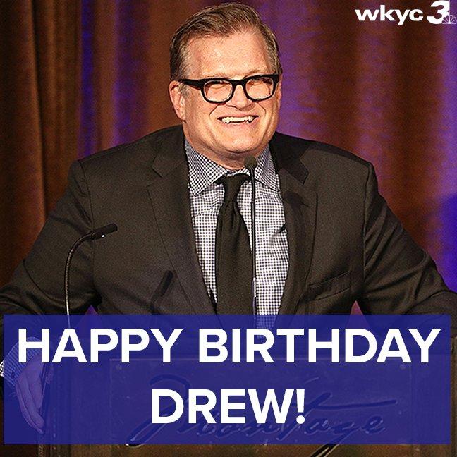 Birthday Carey Drew Funny