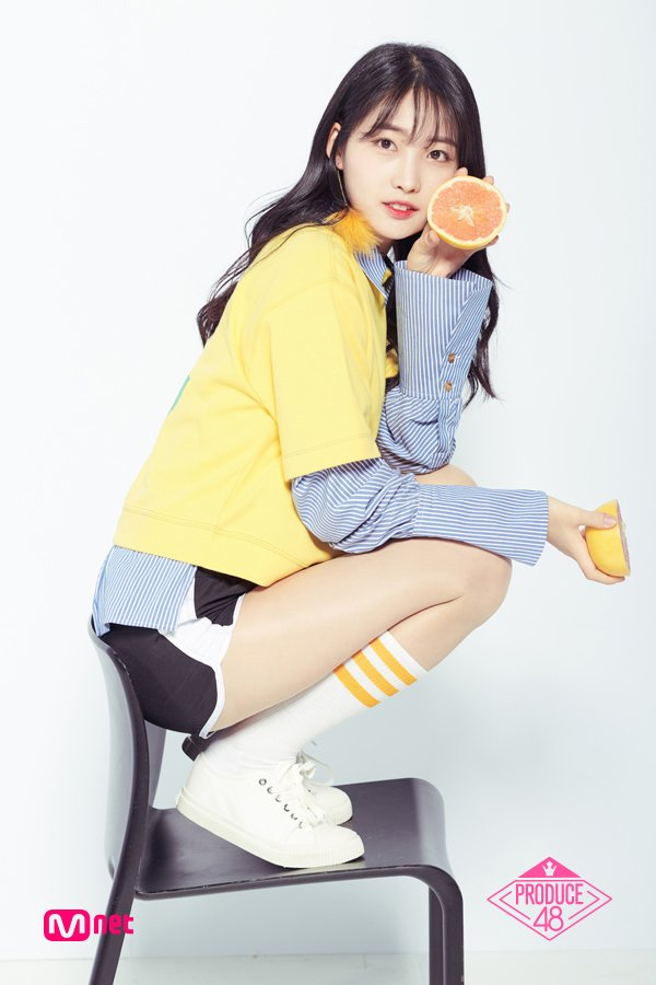 Image result for sihyun produce48 site:twitter.com