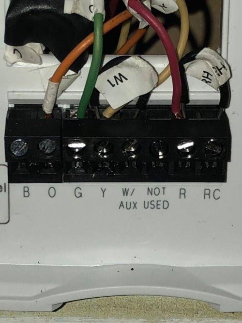 small resolution of i followed the installation manual for heat pumps system not regulating on its own and will not turn off by the switch pic twitter com fcpei6apb1