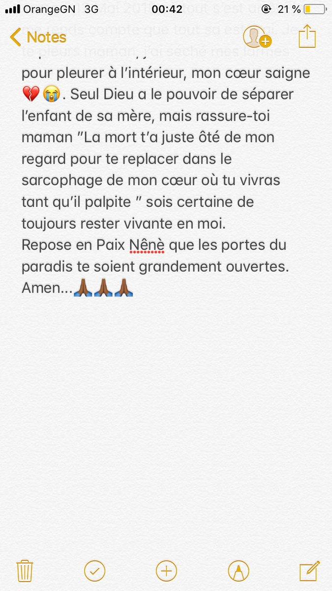 Qu Il Repose En Paix : repose, 🌹🍫, Twitter:, Repose, Amine…