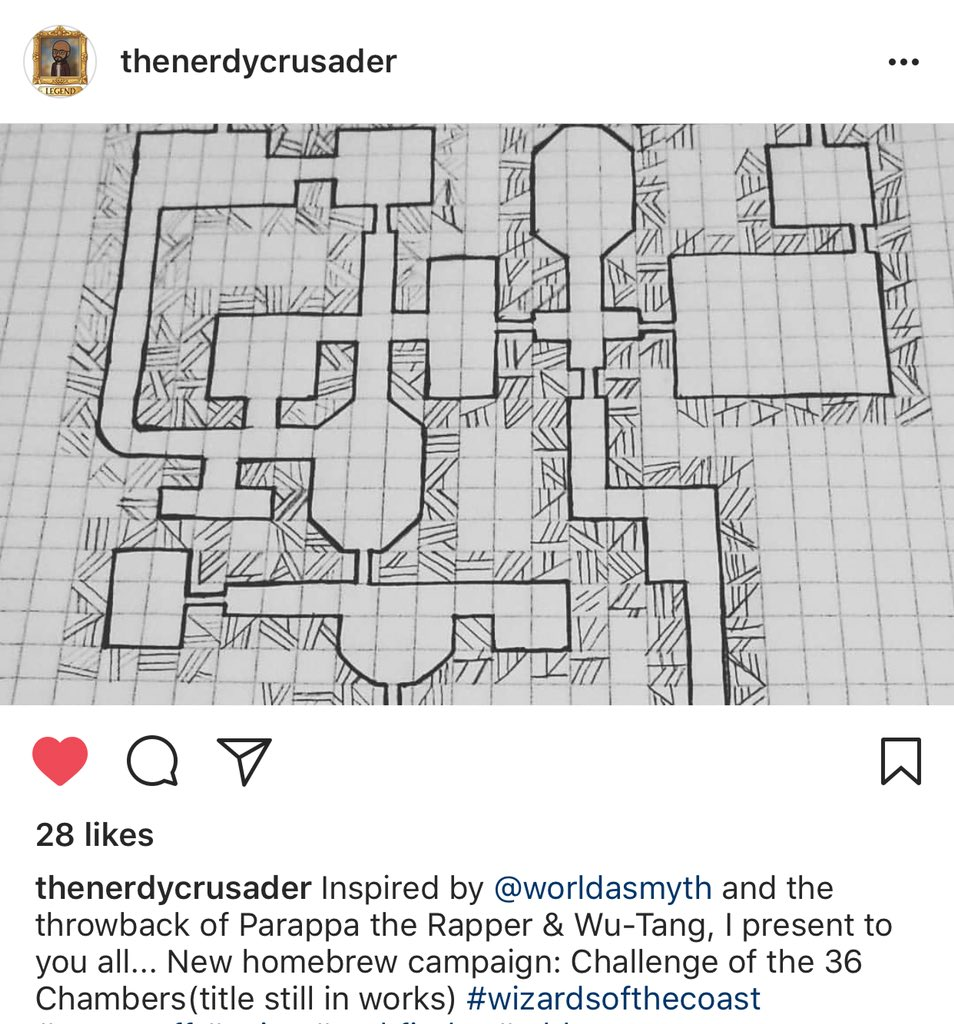 hight resolution of kate welchhhh on twitter didn t realize this was a life goal until it happened inspired someone to make a wu tang d d dungeon