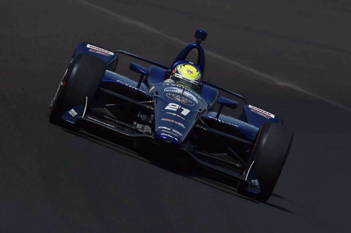 test Twitter Media - Solid first run for our @PFS_Logistics @ECRIndy car at 228mph. Waiting to see how it'll hold up! #indy500 https://t.co/mpV5Pmcznu