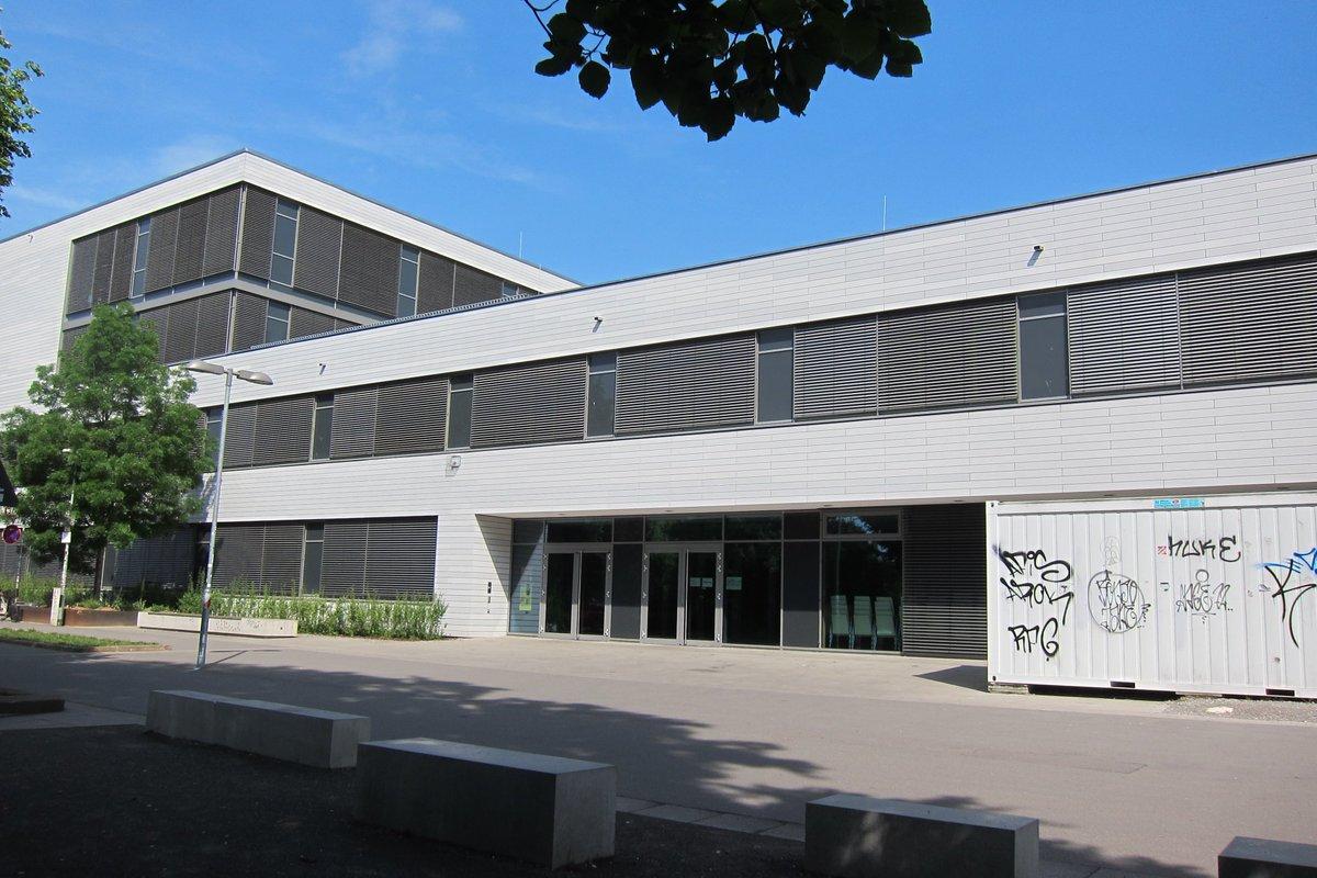 Ludwigs Tubingen University Of Tubingen 2020 05 06