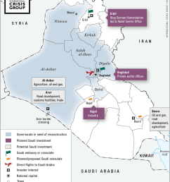 the approach could benefit both states but not if it transforms iraq into yet another theatre for saudi iran hostilities  [ 954 x 1200 Pixel ]