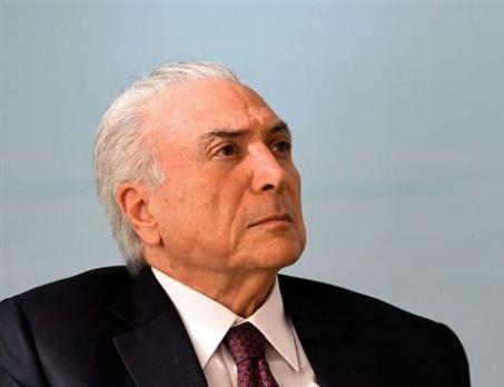 Image result for Em depoimento, empreiteiro confirma pagamento a coronel amigo de Temer