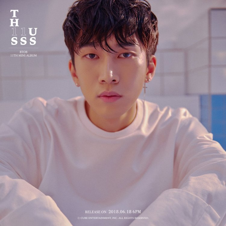 Image result for 서은광 2018