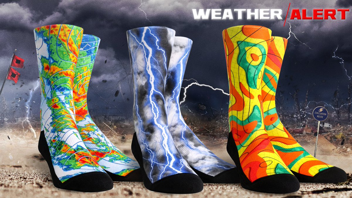 rock em socks on