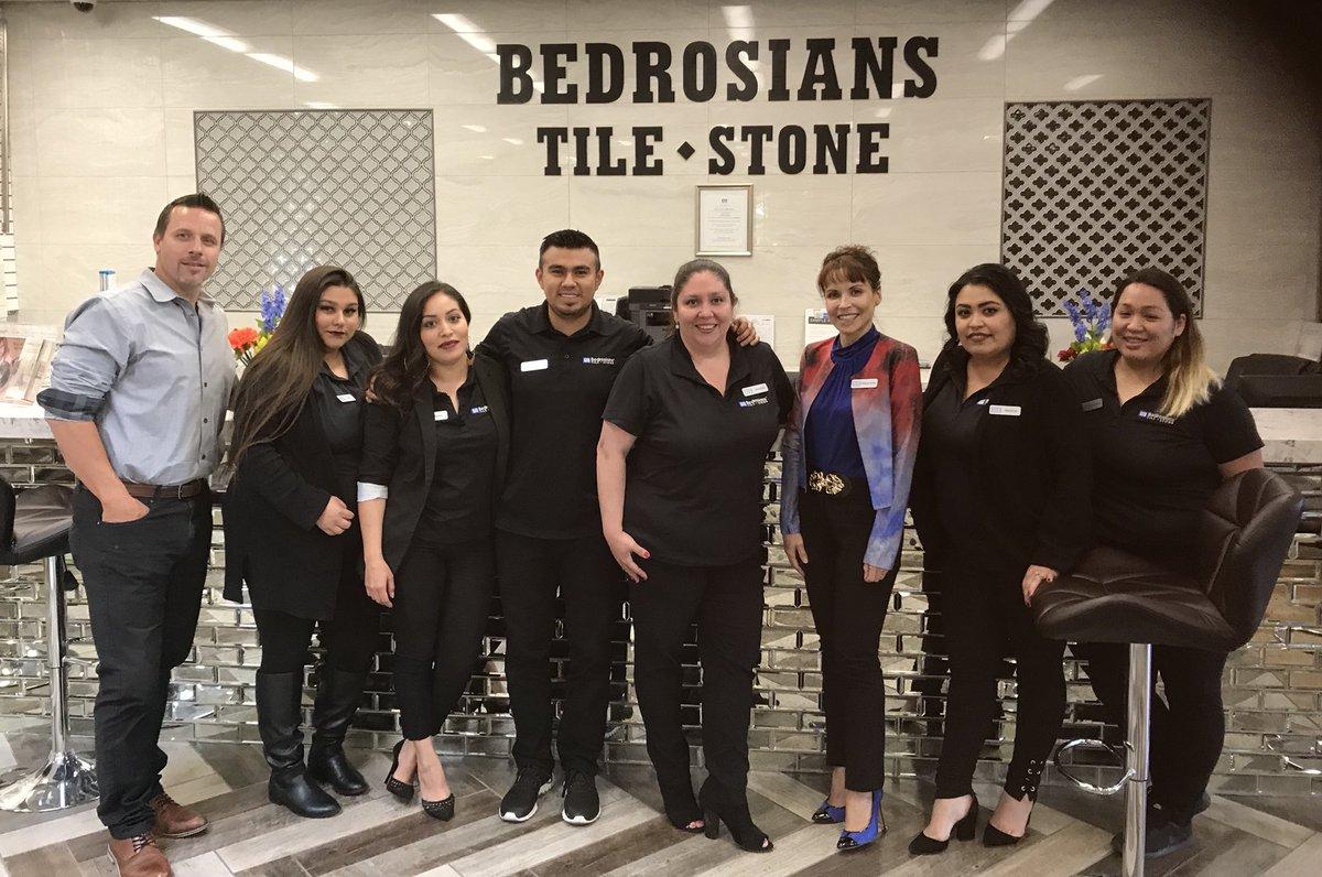 bedrosians tile and stone salaries zippia