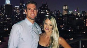 Ryan And Lauren Tannehill Announce They're Expecting Baby #2