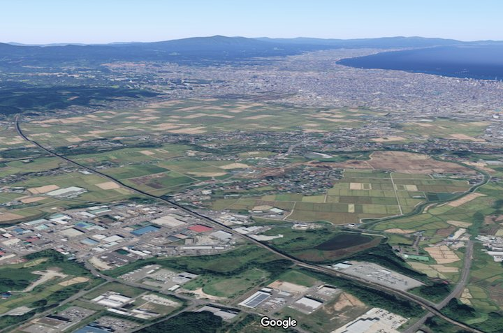 test ツイッターメディア - 東北新幹線・七戸十和田〜新青森間の青森市内で、細越トンネルの東側になります。 https://t.co/Hc7LmKUZJM