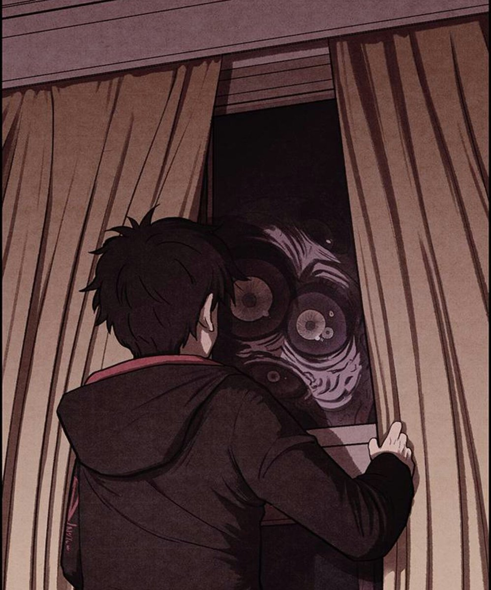This december, the battle against monsterization begins again as a netflix original. Shannon Strucci On Twitter If You Read The Psycholocal Horror Webtoon Bastard The Creators Have Another One Called Sweet Home That Is Super Good A Hateful 4chan Type Neet Is The Protag In