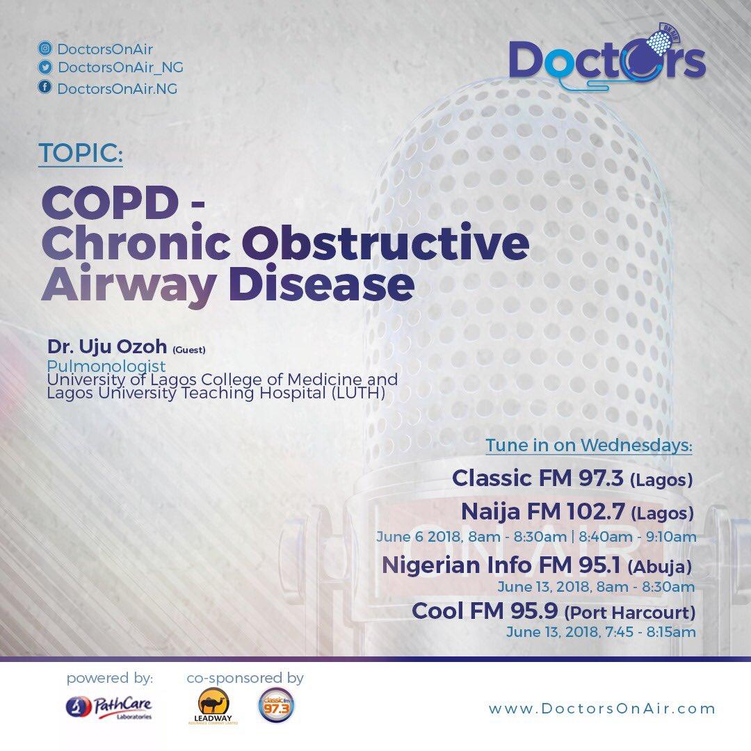 doctors on air على