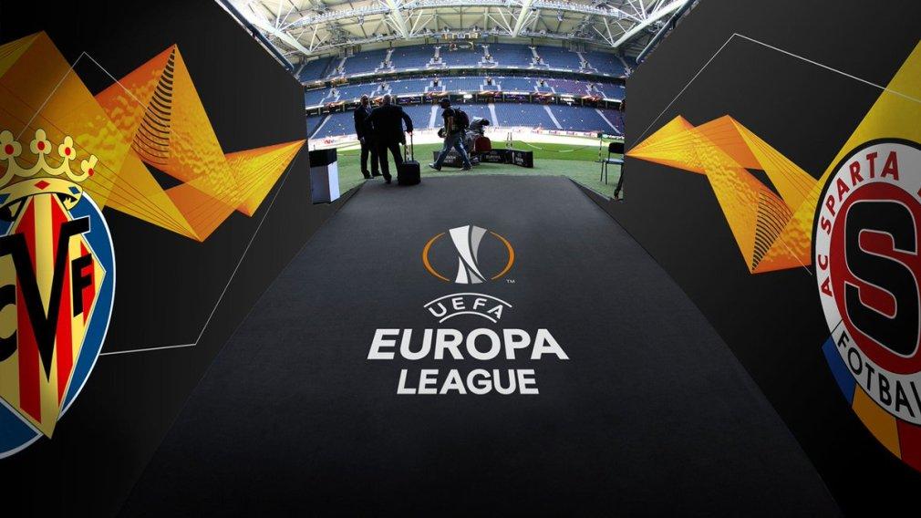 Europa League marca