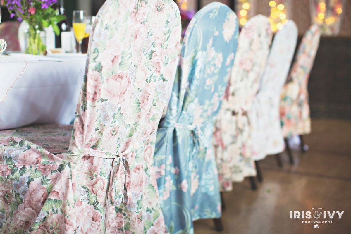 wedding chair covers eastbourne kitchen step stool betty loves vintage on twitter weddinghour our chaircovers are handmade from reclaimed floral fabrics we would be really excited to connect