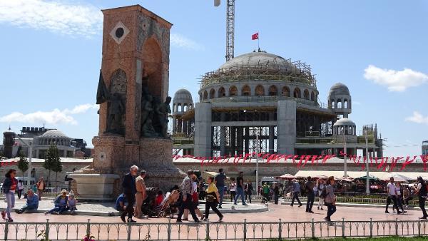 Картинки по запросу taksim camii