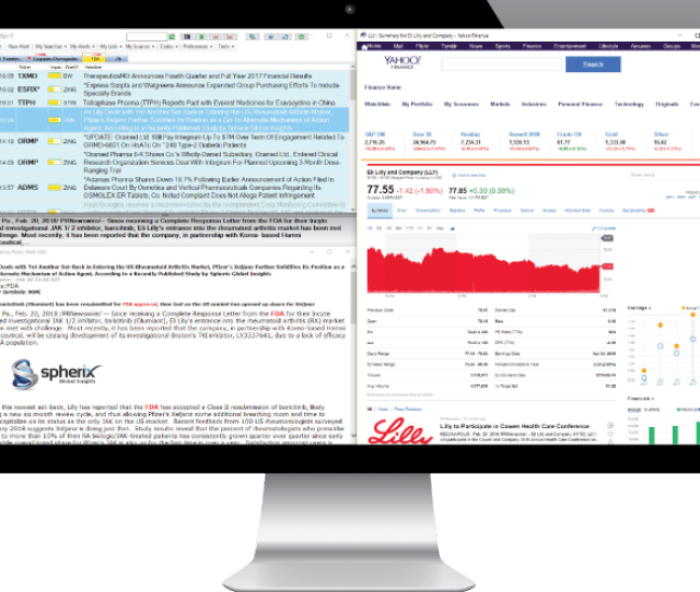 Nasdaq Charles Schwab And Snl Financial Rely On Newsedge For The News That Drives Their Event Driven Investment Strategies You Can Too