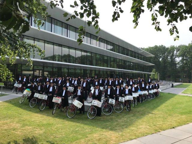Kết quả hình ảnh cho radboud university