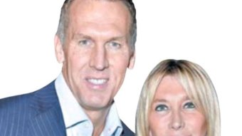 Now It Looks Like Bryan Colangelo's Wife May Be Behind The Sixers Burner Accounts