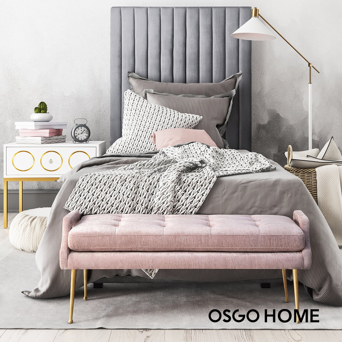 Osgo Home On Twitter Furnishing The Home Of Your