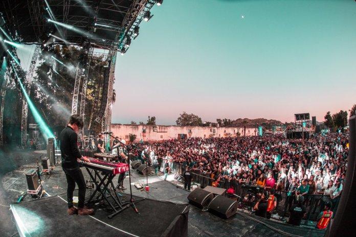 Festival Tecate Sonoro 2018 en Hermosillo