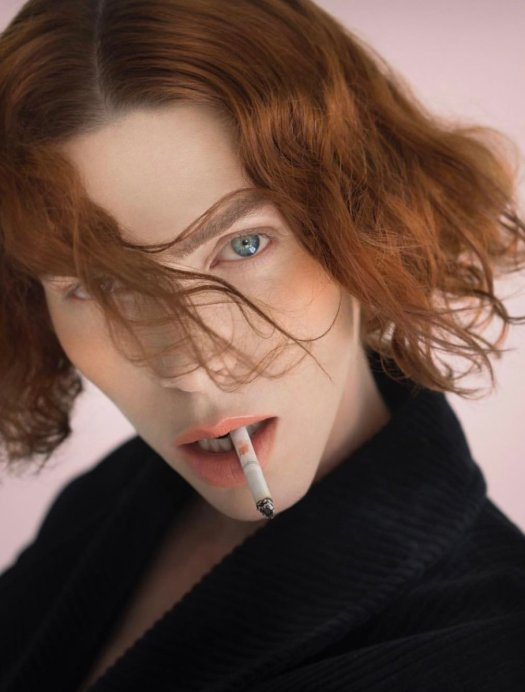 """SOPHIE UPDATES on Twitter: """"New Outtake from V Magazine ..."""