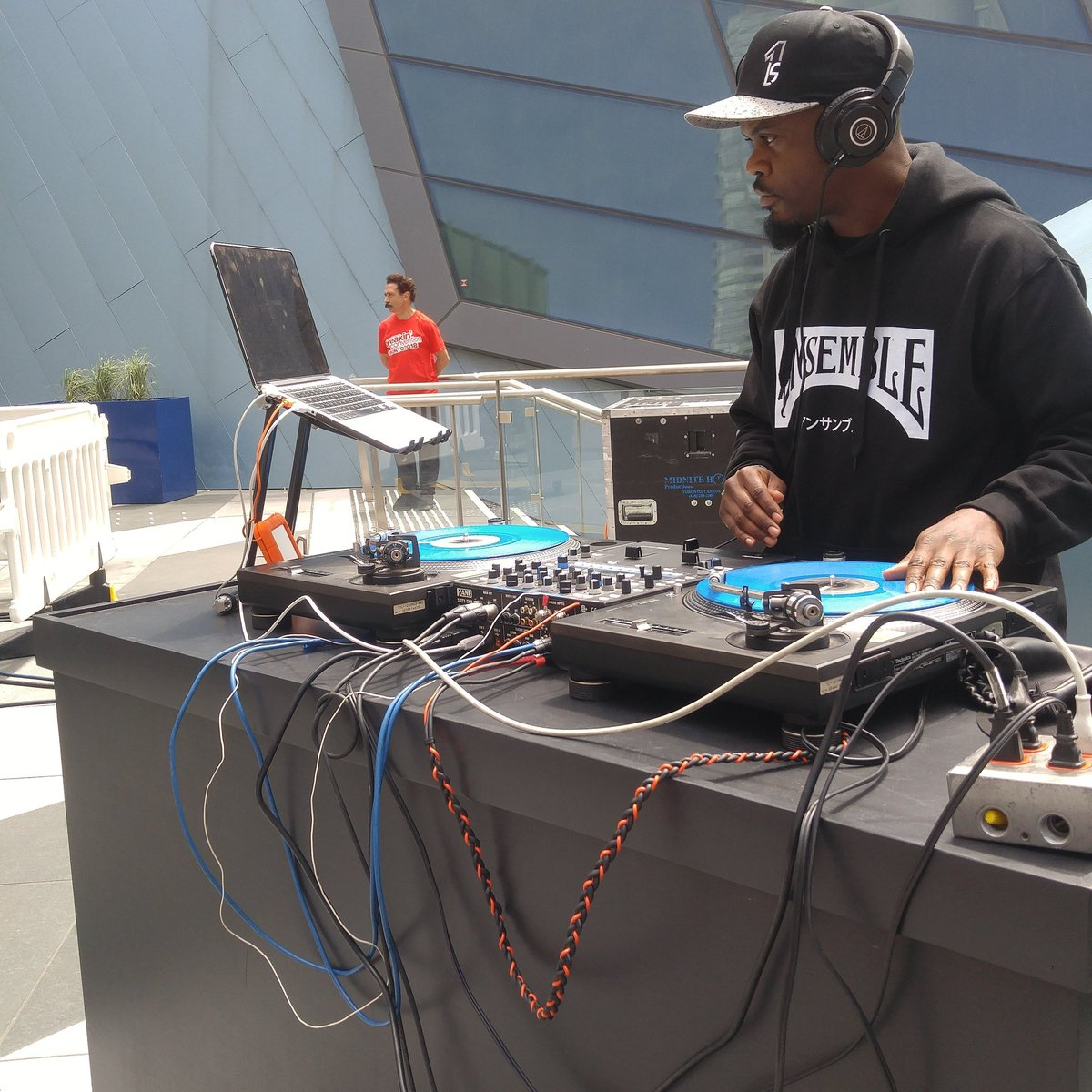 hight resolution of sony centre on twitter dj andy b bad is spinning until 3 at our bad network wiring dj bad wiring
