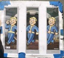 Multiplataforma - Fallout 76 Bethesda Gina 3 Zwame