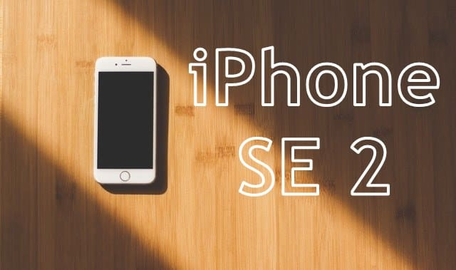 Apple iPhone SE 2 to Launch in Q2, 2018 https://t.co/dRw3SLjn3p...