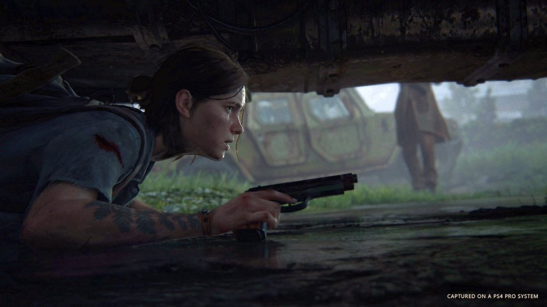 "Gustavo Santaolalla: ""The Last of Us Part II Is Coming Very Soon"""