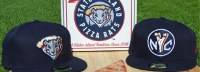 Uniform Of The Week: Staten Island Pizza Rats