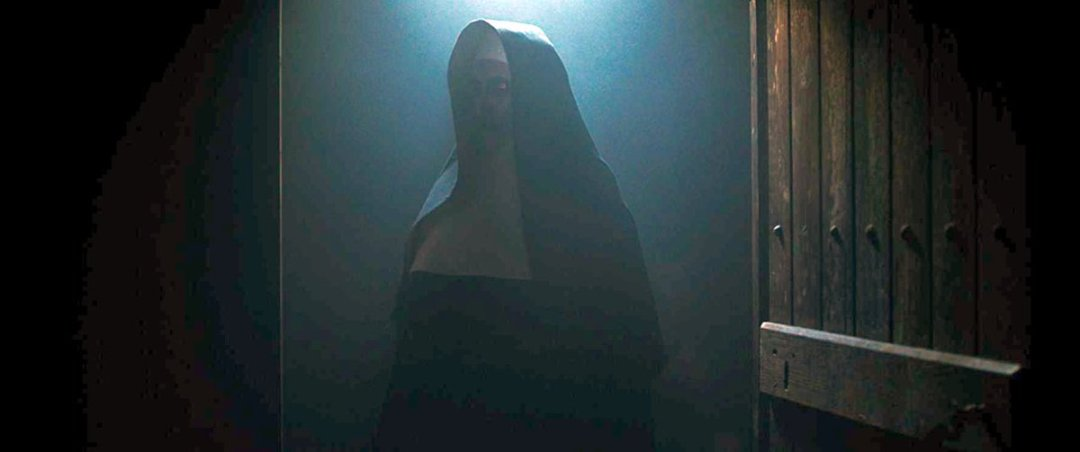 The Nun Teaser Trailer Takes Us Deeper Into The Conjuring Universe