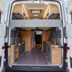 Curbed On Twitter Clever Boxdrive Camper Uses Folding Bed And Wet Bath To Maximize Space Https T Co 3zole3kb7l