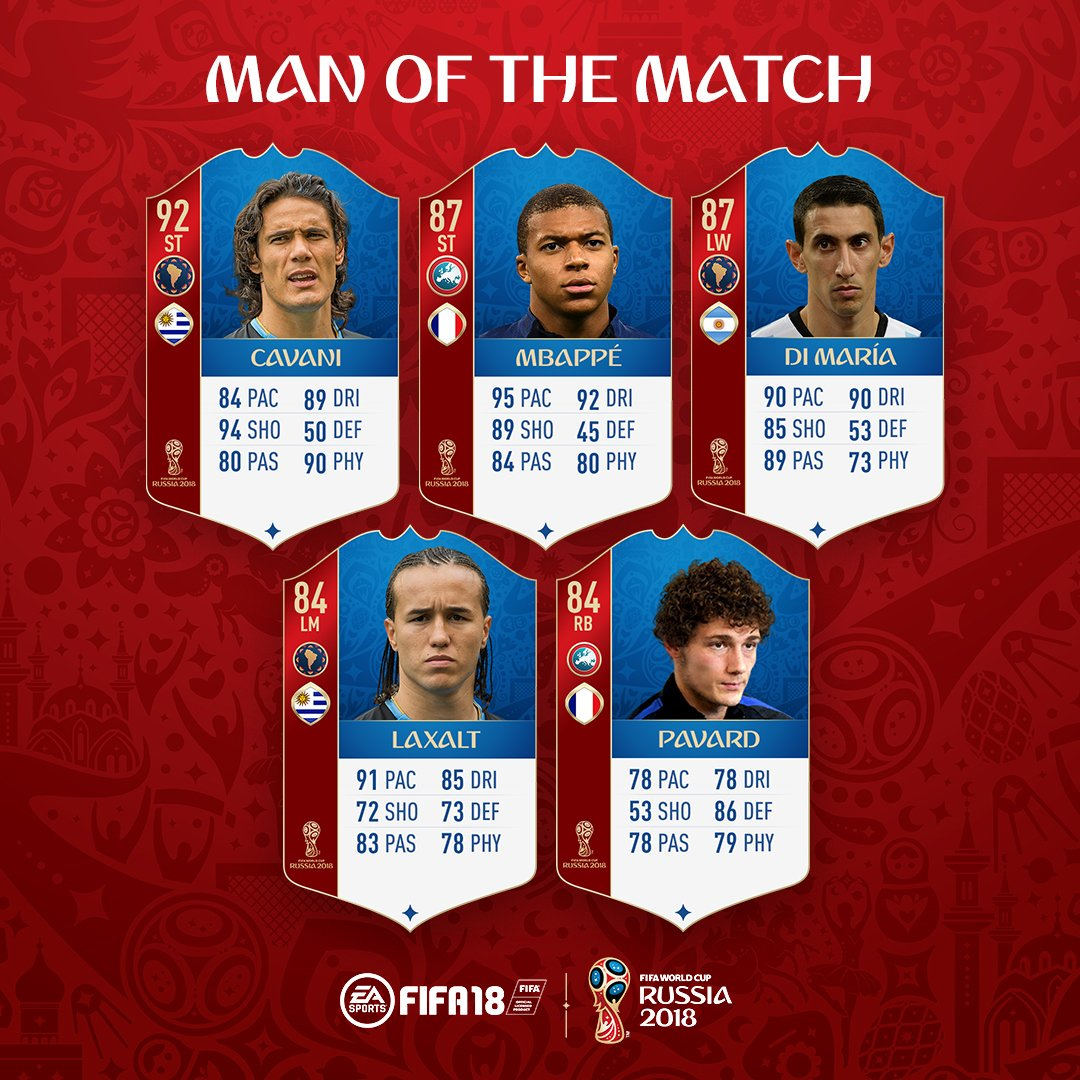 fifa 18 world cup motm cards are now