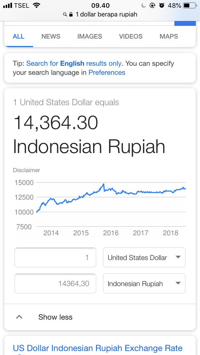 10000 Dollar Berapa Rupiah : 10000, dollar, berapa, rupiah, Bekbobek, (@renorahadianaja), Twitter