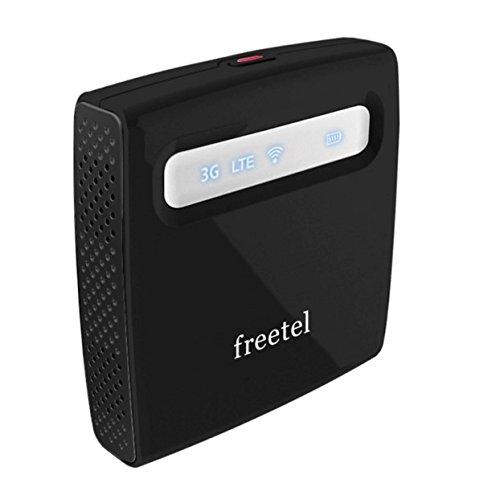 test ツイッターメディア - 2018/6/19 16:31:30!。freetel フリーテル SIMフリー モバイル Wifiルーター ARIA ポータブル/LTE/Wi-Fi/標準SIM FTW141A_ARIA_BK https://t.co/eDNw3ogXMs https://t.co/6ma5sKevcl