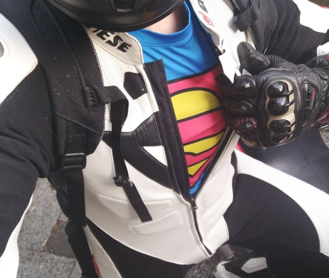 Dainese Dainesecrew Fetish Biker Underarmour Alterego Gay Superman Ride Motopic Twitter Com Bcgsib22rh