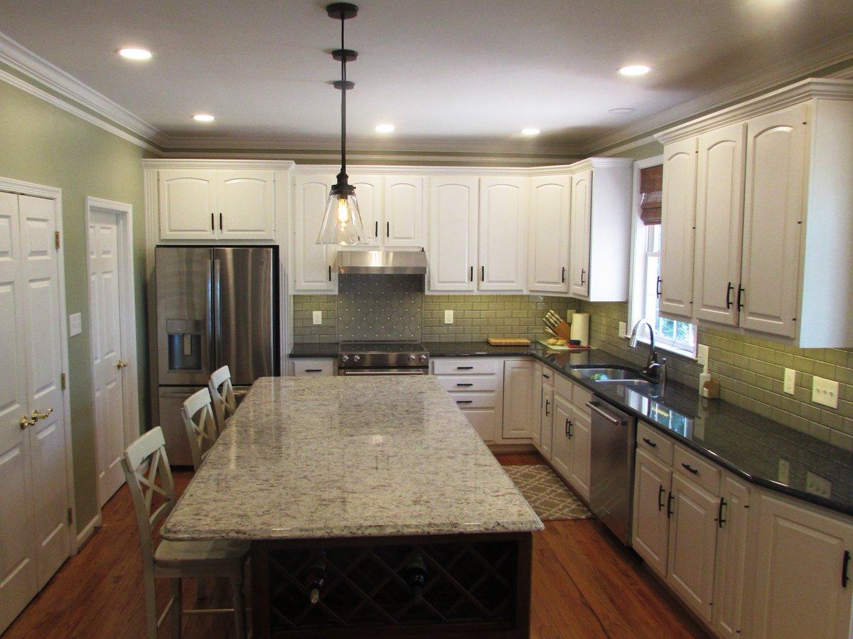 Kitchen Remodel Frederick Md  Besto Blog