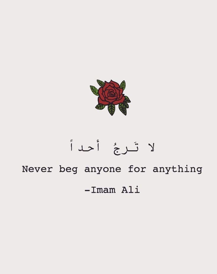 Never Beg Quotes : never, quotes, ℕ𝕕𝕒𝕟𝕘, 𝕊𝕦𝕘𝕚𝕙𝕒𝕣𝕥𝕠, Twitter:,