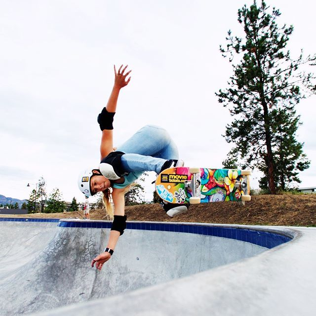 test Twitter Media - Skateboardin' (at the West Kelowna Skateboard Park) #VisitWestisde #WestKelowna #Okanagan . . . . #skateboarding #skatepark #skatergirl #skating #okanaganlife #kelownanow #nevertooold https://t.co/UJCLbX1IHn https://t.co/RqYIOO9pBD