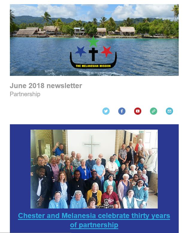 June newsletter out now. Are you subscribed https://t.co/6wZ3di2bIY