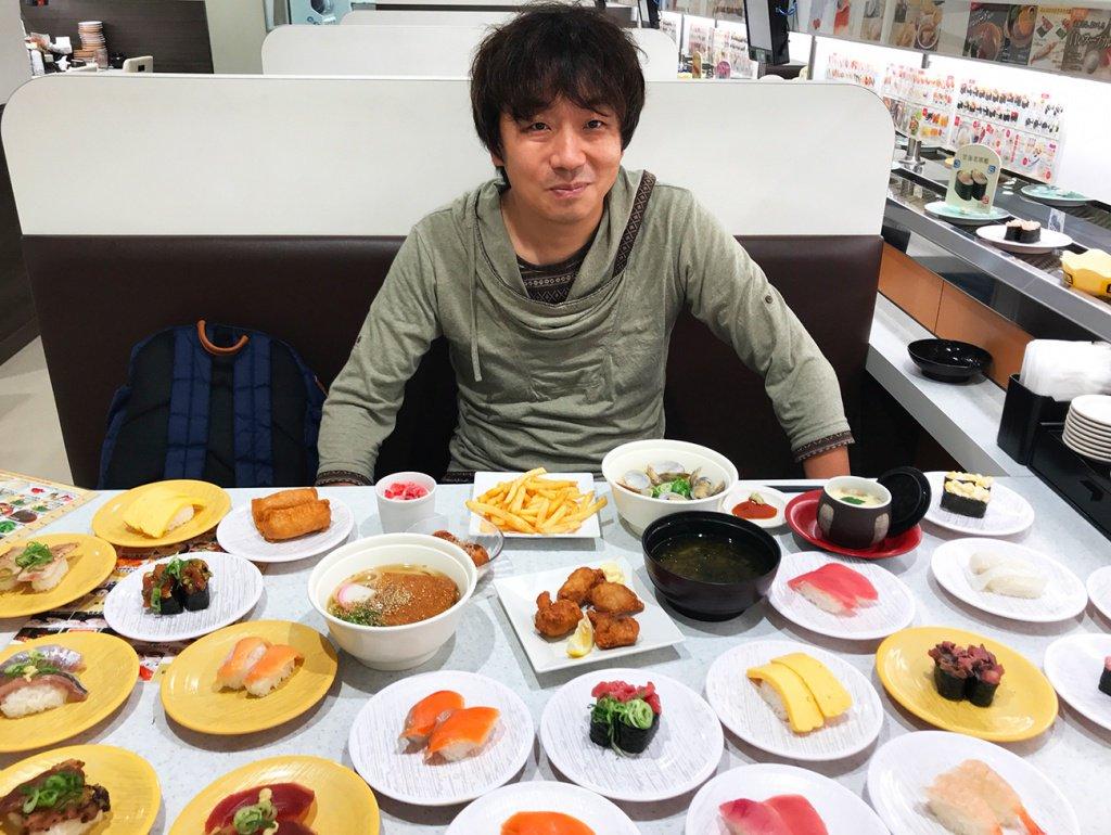test ツイッターメディア - 【衝撃】かっぱ寿司の激安食べ放題にチャレンジした結果 / 男子が一人で何皿食べられたのか! https://t.co/aMCiUD2yXI #バズプラス https://t.co/9d7Rgihphv