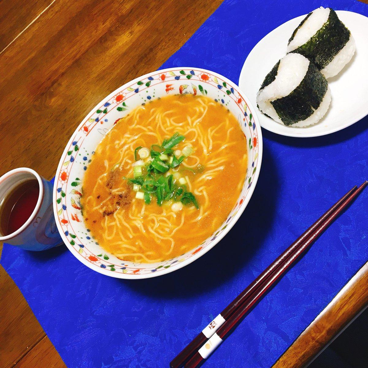 test ツイッターメディア - 賞味期限ギリギリ💦 ビギアゲの東方神起ラミョン食べました🍜 #東方神起 #BeginAgain https://t.co/bwVPeZDNCf