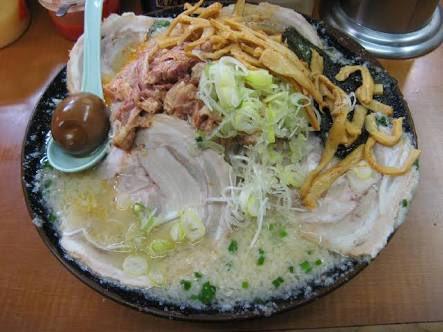 test ツイッターメディア - 千葉県松戸 貴生のホルモンチャーシュー麺 https://t.co/5L7vnDROwb