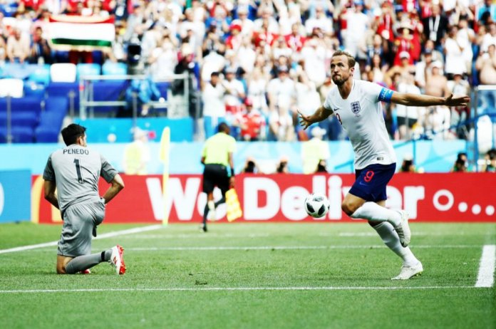 En vivo Inglaterra vs Bélgica